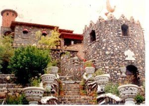 موزه کندلوس